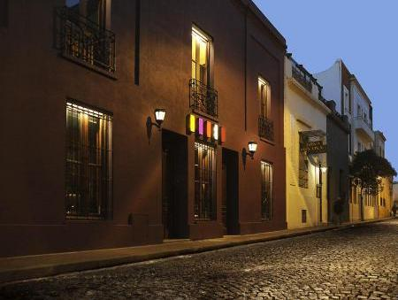 Hotel Babel - Hotels and Accommodation in Argentina, South America
