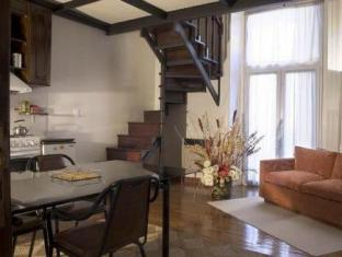 Loft Argentino Apart Hotel Buenos Aires Buenos Aires - Habitació suite