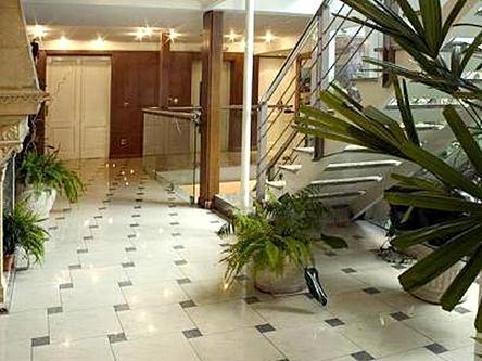 Loft Argentino Apart Hotel Buenos Aires Buenos Aires - Habitació