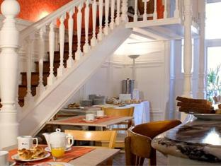 Loft Argentino Apart Hotel Buenos Aires Buenos Aires - Interior de l'hotel