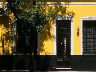 Lola House Hotel Boutique Buenos Aires - The Entrance