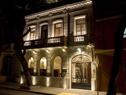 BoBo Hotel - Hotels and Accommodation in Argentina, South America