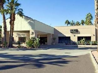 Radisson Phoenix Chandler PayPal Hotel Chandler (AZ)