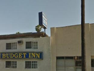 Budget Inn Hollywood - Los Angeles