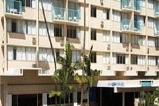 Pacific Island Aloha Surf Hotel