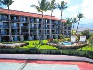 Maui Suncoast Maui Vista Guest House