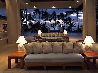 威雷亞海灘萬豪度假及水療中心酒店