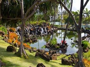 The Point At Poipu Hotel Hawaii – Kauai (HI) - Giardino