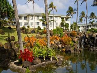 The Point At Poipu Hotel Hawaii – Kauai (HI) - Esterno dell'Hotel