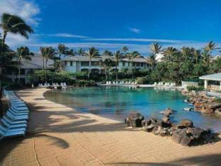 The Point At Poipu Hotel Hawaii – Kauai (HI) - Piscina