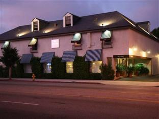 L.A. Sky Boutique Hotel