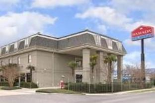 Ramada Limited Metairie Hotel