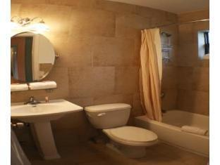 Motel Blu Miami (FL) - Koupelna