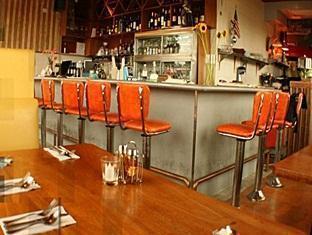 Motel Blu Miami (FL) - Pub/lounge