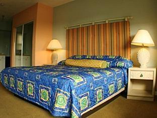 Motel Blu Miami (FL) - Pokoj pro hosty