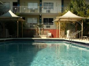 Motel Blu Miami (FL) - Bazén