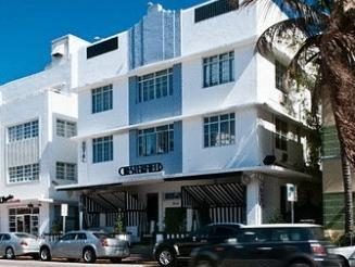 Chesterfield & Suites Hotel