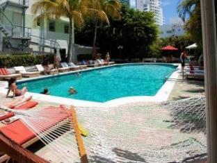 Suites Of Dorchester Hotel Miami (FL) - Swimming pool