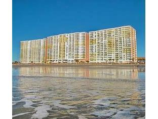 Bay Watch Resort & Conference Center - Hotel and accommodation in Usa in Myrtle Beach (SC)
