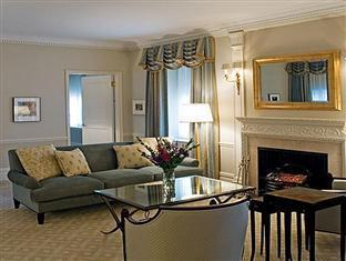 The Sherry Netherland Hotel New York (NY) - Suite Room