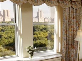 The Sherry Netherland Hotel New York (NY) - Park View