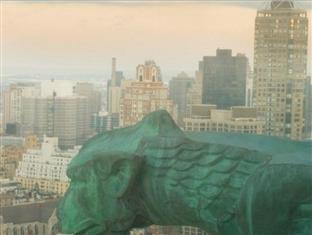 The Sherry Netherland Hotel New York (NY) - City View