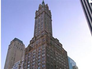 The Sherry Netherland Hotel - New York