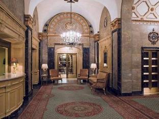The Sherry Netherland Hotel New York (NY) - Reception