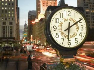 The Sherry Netherland Hotel New York (NY) - View