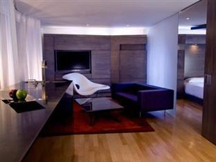 AKA Central Park New York (NY) - Penthouse Suite