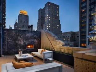 AKA Central Park New York (NY) - Penthouse Terrace