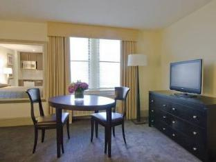 AKA Central Park New York (NY) - Suite Room
