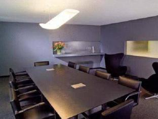 AKA Central Park New York (NY) - Meeting Room