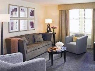 AKA Central Park New York (NY) - Suite Room