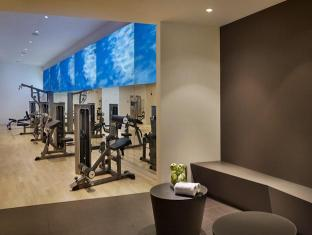 AKA Central Park New York (NY) - Fitness Room