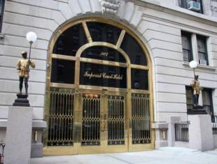 Imperial Court Hotel New York (NY) - Exterior