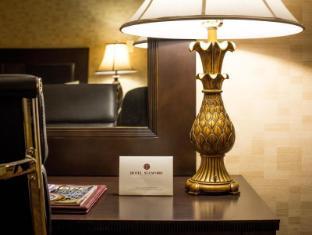 斯坦福酒店