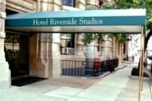 Hotel Riverside Studios