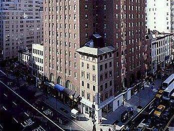 Renaissance New York Hotel 57