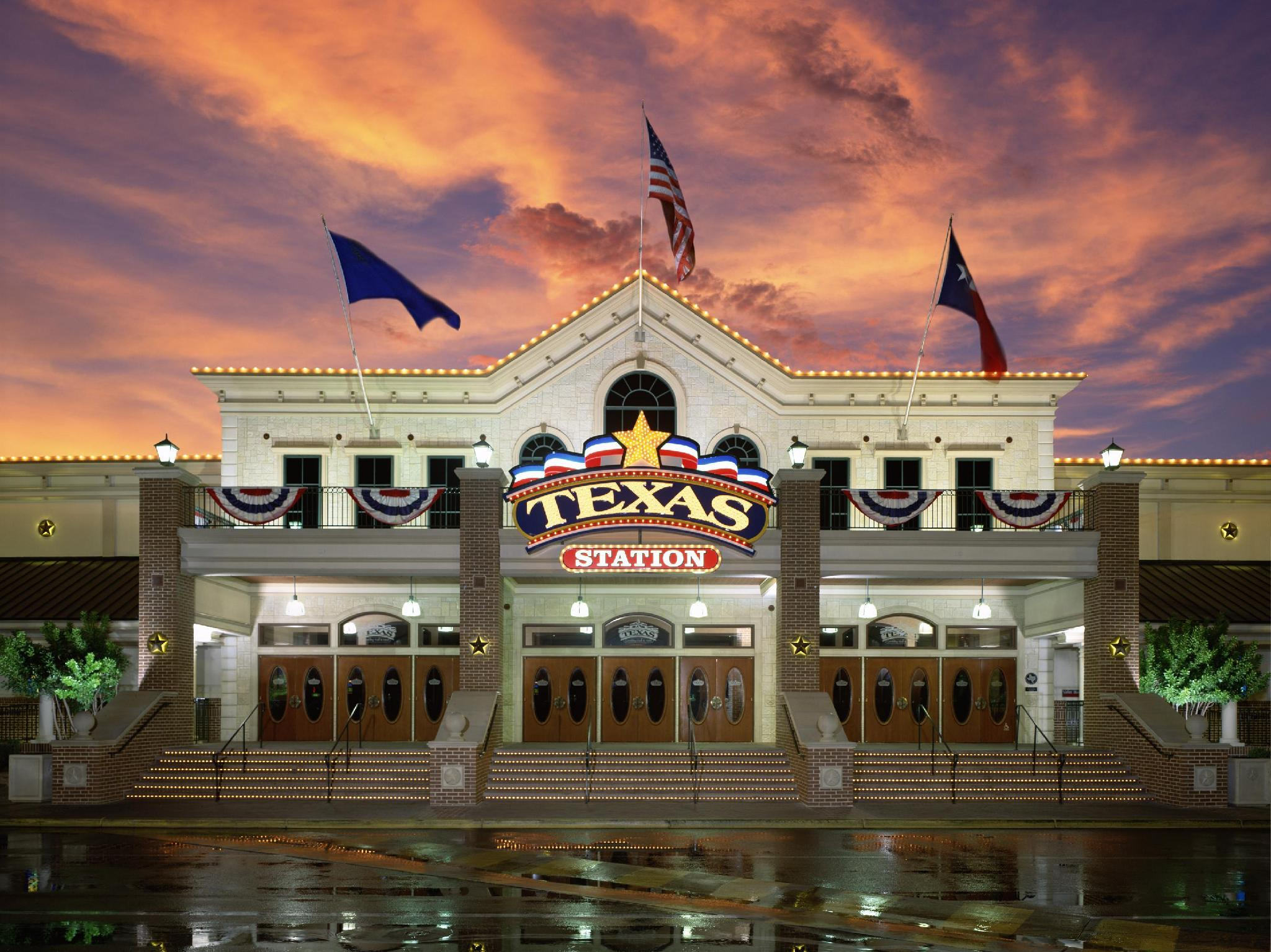 Texas Station Gambling Hall & Hotel Las Vegas (NV)