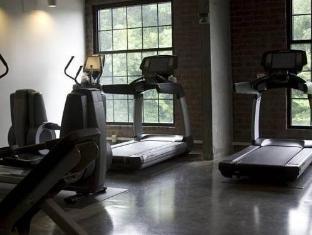 NYLO Hotel Warwick (RI) - Fitness Room