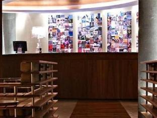 NYLO Hotel Warwick (RI) - Reception