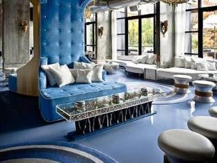 NYLO Hotel Warwick (RI) - Interior