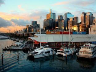 The York by Swiss-Belhotel Sydney - Surroundings - King St Wharf