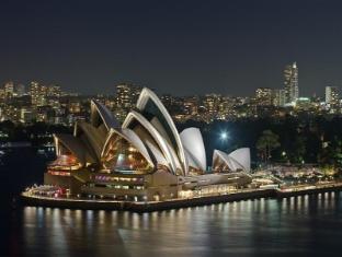 The York by Swiss-Belhotel Sydney - Surroundings - Opera House