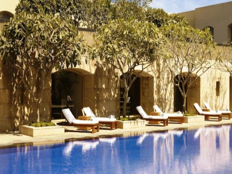 Trident Gurgaon Hotel - New Delhi and NCR