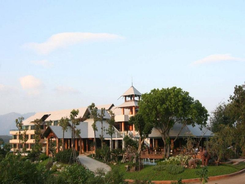 Hotell Khaoyai Fahsai Resort i , Khao Yai / Nakhonratchasima. Klicka för att läsa mer och skicka bokningsförfrågan