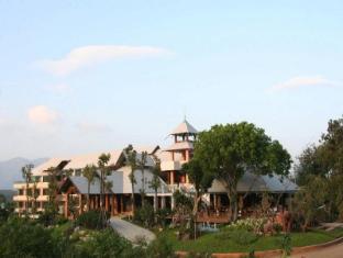 Khaoyai Fahsai Resort | Cheap Hotel in Khao Yai Thailand