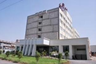 Lords Plaza Ankaleshwar Hotel - Hotell och Boende i Indien i Ankaleshwar