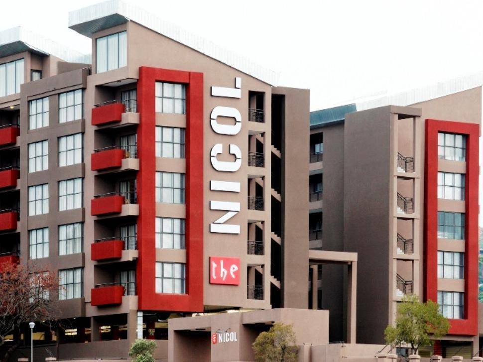 Urban Hip Hotels - The Nicol